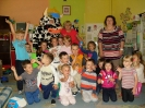 XIV Ogólnopolski Tydzień Czytania Dzieciom