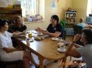 Spotkanie w lipcu 2013 r.