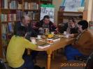 Spotkanie w lutym 2014 r.