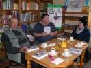 Spotkanie w kwietniu 2014 r.