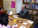 Spotkanie w listopadzie 2012 r.