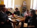 Spotkanie w lutym 2013 r.