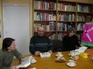 Spotkanie w lutym 2015r.