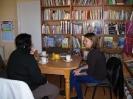 Spotkanie w październiku 2012r.
