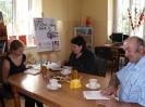 Spotkanie w sierpniu 2012r.