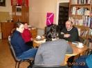Spotkanie w styczniu 2013 r.