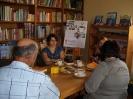 Spotkanie we wrześniu 2012r.