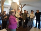 Wzajemna wymiana doświadczeń - spotkanie dwóch dyskusyjnych klubów książki Pińczów i Góry