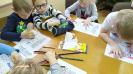 Opowiadania z zagrody babci i dziadka - spotkanie z bajką w grupie przedszkolaków - 2020