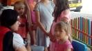 Festyn rodzinny z okazji Dnia Dziecka - 2019