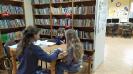 """""""Ferie w bibliotece""""  zakończone"""