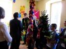 Konkurs na  Palmę Wielkanocną - 2014