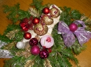 Konkurs na Stroik Bożonarodzeniowy - 2014