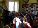 Lekcja biblioteczna - 2011