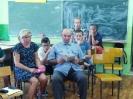 """""""Narodowe czytanie - Przedwiośnie"""" - 2018"""