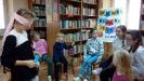 Noc Bibliotek - 2019