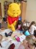 Głośne czytanie w Przedszkolu w Michałowie - 2018