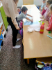 Spotkanie z przedszkolakami i uczniami I-III szkoły podstawowej w Sędowicach - 2021