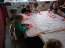 """""""Zaczarowana babcia"""" – z wizytą w przedszkolu w Węchadłowie - 2019"""