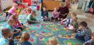 Jesienne spotkanie z przedszkolakami - 2019