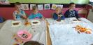 Jesienne spotkanie z przedszkolakami