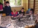 Papiernicze warsztaty edukacyjne