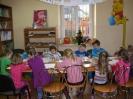 Przedświąteczne spotkanie z Przedszkolakami - 2014