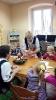 Przedświąteczne spotkanie z przedszkolakami - 2018
