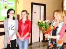 Spotkanie autorskie z Agnieszką Tyszką - 2015