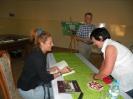 Spotkanie autorskie z Katarzyną Enerlich - 04.09.2013