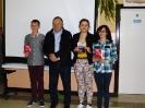 Spotkanie autorskie z Romanem Pankiewiczem - 2014