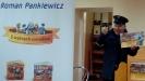Spotkanie autorskie z Romanem Pankiewiczem - 2019