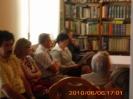 Spotkanie z ks. prof.  Zbigniewem Krzysztowskim