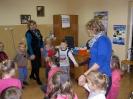 Wizyta przedszkolaków w Bibliotece - 2014 - Franklin chce mieć zwierzątko
