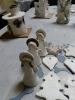 Zabawy z gliną z zakresu ceramiki - 2018