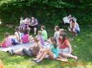 Piknik w Bibliotece