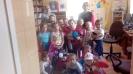 Przedwakacyjne spotkanie z przedszkolakami - 2017